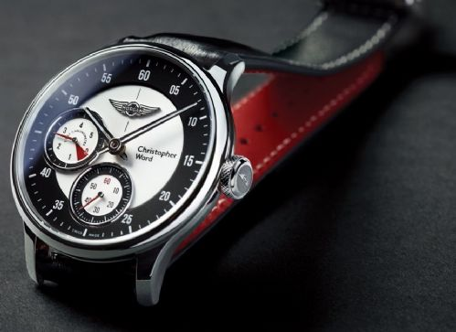 C1 Morgan Aero 8 Chronometer